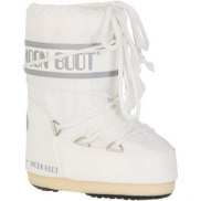 Moon Boot White Kids