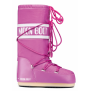 Moon Boot Nylon Orchid