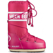 Moon Boot Nylon Bouganville