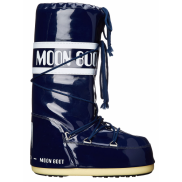 Moon Boot Tecnica Vinil Navy