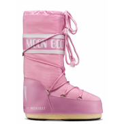 Moon Boot Nylon Rose