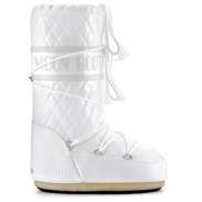 Moon Boot Queen White