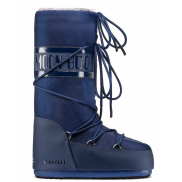 Moon Boot Classic Plus Blue