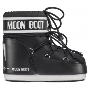 Moon Boot Classic Low 2 Black